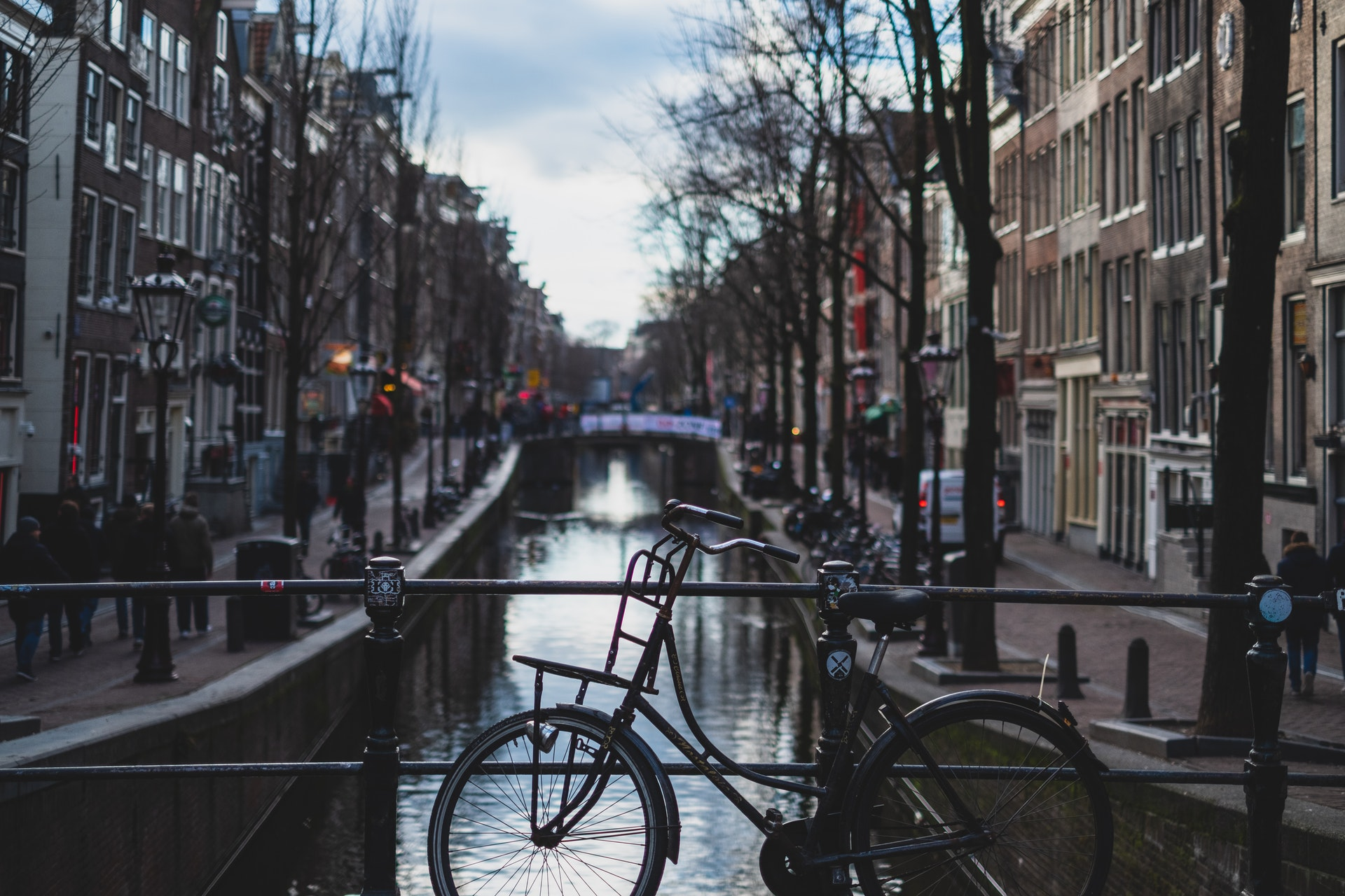 Amsterdam: 4 Quick Tips For Your Visit